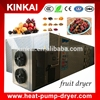 Commercial fruit drying machine/dehydration machine/industrial food dehydrator