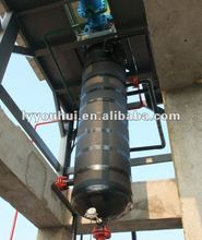 Organic Solvent Recycle Machine and Regeneration Plant