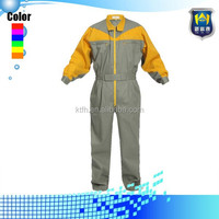 EN11612 Welding Suits ,Protection Coverall for Welding Workers
