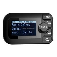 Best Quality DAB Adapter That Adds DAB Radio To Any Existing Car Receives Digital Radio Signals