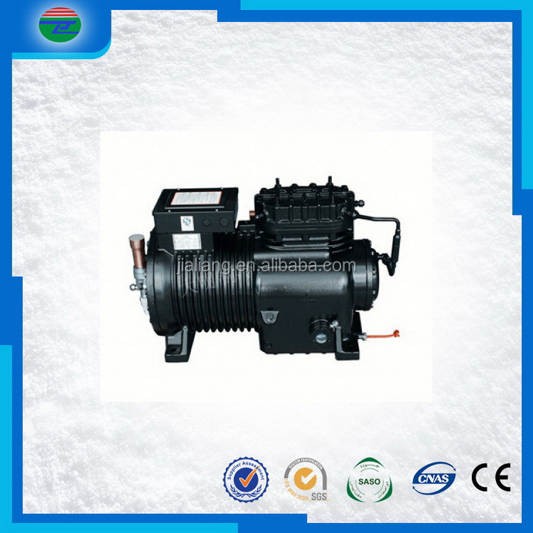 Low price super quality copeland semi-hermetic cooling compressor