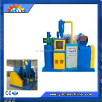2015 high-end environmental wire cutting&stripping machine
