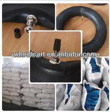 18 inch cheap butyl motorcycle tyre inner tubes