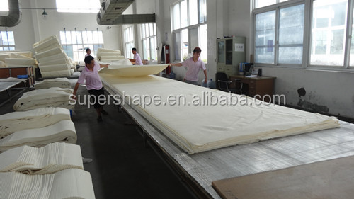 Food grade PVC coated fabric with FDA certificates