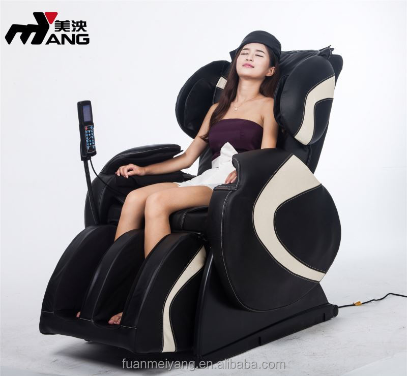 New style China Factory massage chair personal 2018