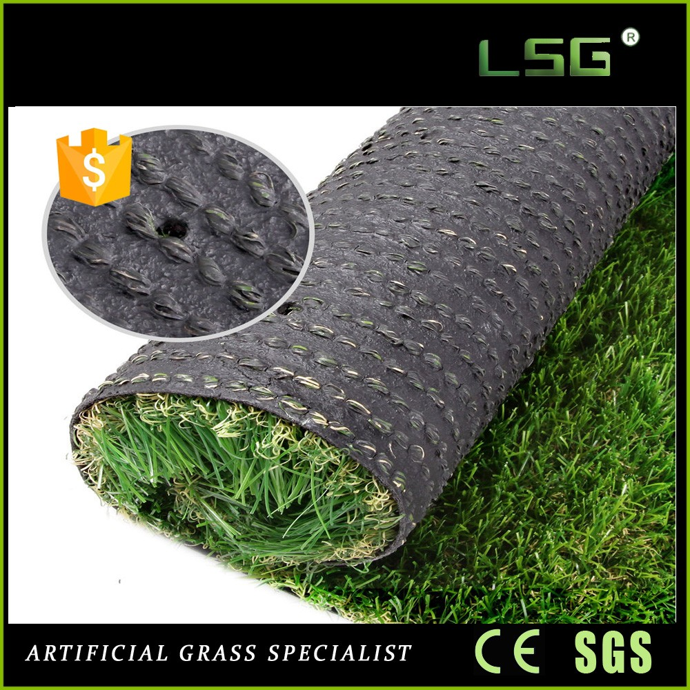 Artificial Turf Grass For Balcony Dogs Football