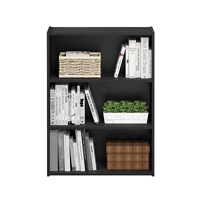 Modern wooden bookshelf  small children bookcase for home furniture