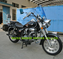 street bike cruiser terrain vento type lifan engine