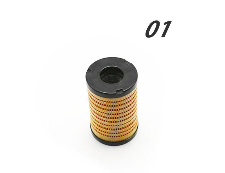 WMM Manufacturer OEM 26560163 Generator Engine Fuel Filters Diesel Supplier MF Tractor Of Massey Ferguson Fuel Filter Factory