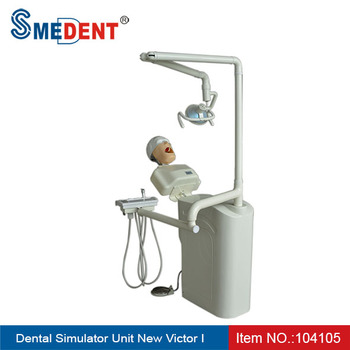 Dental Teaching Simulator Unit New Victor I