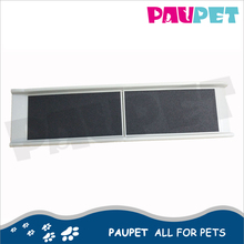 Lightweight professional manufacturer wholesale foldable high quality durable pet car dog ramp