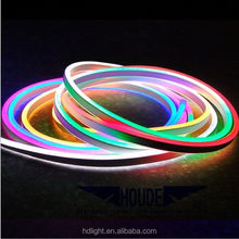 Indoor outdoor decoration Christmas led neon light/ rings neon light