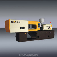 horizontal pvc pipe plastic injection moulding machine 180 ton