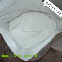 Modified Starch tapioca flour