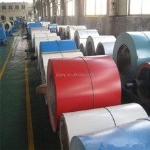 hot dip ppgi ! 1.0*1250mm ppgi steel coil ppgi steel exporter to bangladesh