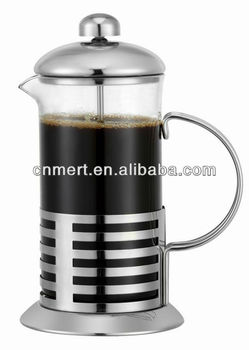 Best French Press Coffee Maker 2014 : 2014 Hot Sale Stainless Steel French Presses&coffee Maker Top Quality - Buy French Press ...