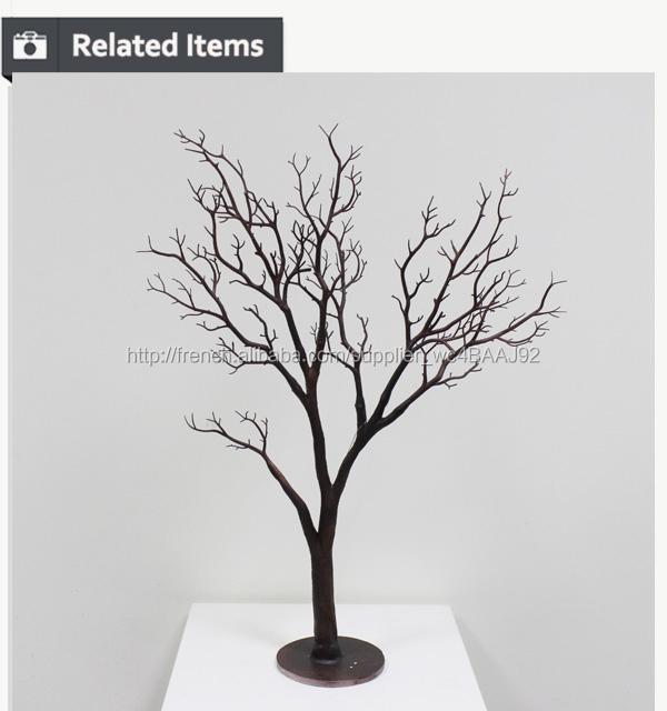 artisanat d coratif int rieur ext rieur manzanita arbre. Black Bedroom Furniture Sets. Home Design Ideas