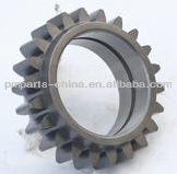 OEM:52-1802091 Z=22 diesel engine spare parts spur gear