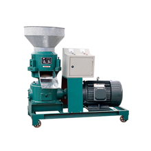 600-800 kilograms feed pellet forming machine for goose duck