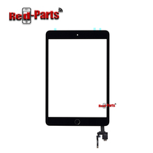 High quality cheap cracked LCD touch screens replace screen for ipad 3 lcd