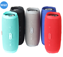IPX7 Waterproof bluetooth speaker 20w high quality Bass portable wirless outdoor 20w bluetooth speaker charge 3 Hifi