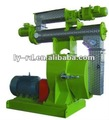 CE/GOST certificate cattle feed pellet mill