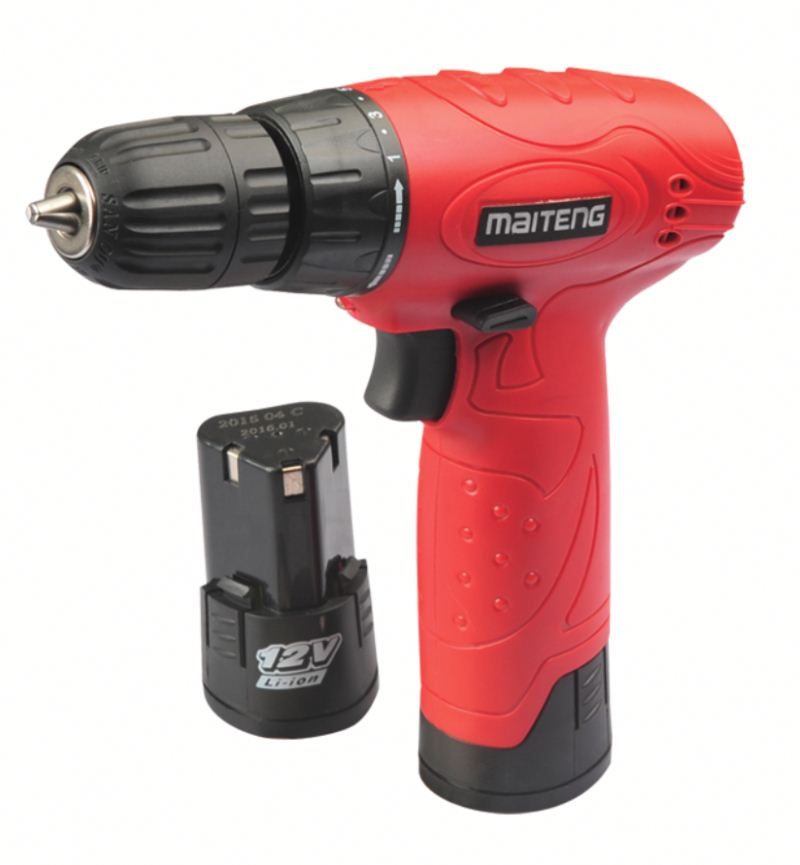 18V Cordless drill with GS,CE,EMC certificate power craft cordless hammer drill 18v power tools