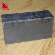 High refractoriness alumina magnesia carbon brick