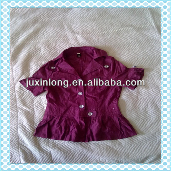 Ladies various summer clothing well for sale in Africa