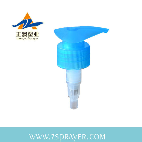 Hot spring inside dish washing OEM plastic screw lotion pump
