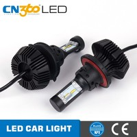 CN360 Long Life Car Accessories Electric Conversion Micro Led Car Kit