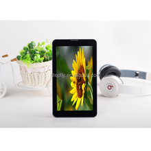 7 inch touch screen CPU MT8312 Dual core Android 4.4 WIFI GPS Bluetooth 3G Tablet pc SF-M77 cheaper tablet pc