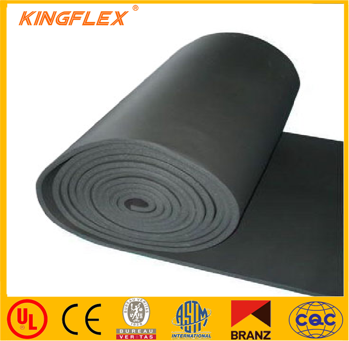 chinese good quality foam insulation easy install rubber foam insulation hard rubber foam insulation