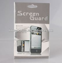 Screen Guard Cover for samsung galaxy note3 mini clear shield protector