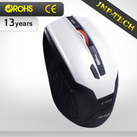 Precision Optical Engine Custom-Made 2.4Ghz Wireless Ultra Slim Usb Optical Mouse