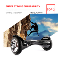 UL60950-1 For Charger And UN 38.3 For Battery Germany/USA/UK/Australia Warehouse Shipping Balancing Skateboard For Drop Shipping