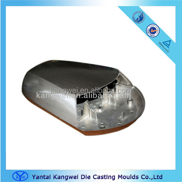Die Casting Shell for Auto