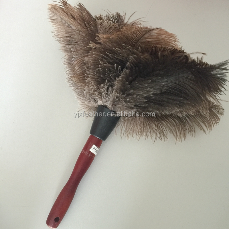 Hot ostrich feather duster duster feather duster