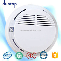 Digital Home House Safety Fire Alarm Sensor System Smoke Detector