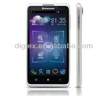 Lenovo S890 MTK6577 Dual Core 5.0 Inch IPS QHD Screen Android 4.0 1G RAM 3G GPS 8.0MP Camera