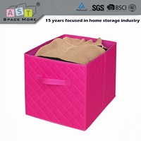 Super quality best sale acrylic clear cube boxes