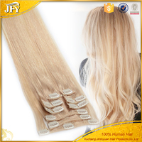 Long Lasting No Tangle Top Quality Human Hair Extension, Brazilian Italian Weave Human Hair Extension