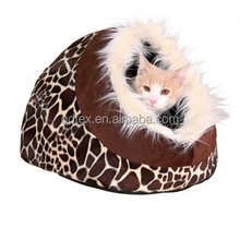 wholesale comfortable cute fancy luxury pet bed