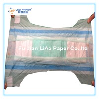 OEM disposable diapers non woven baby diaper for sale