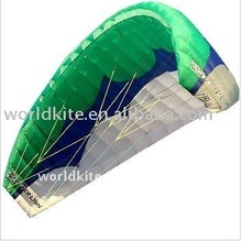 quad line high quality parachute kite
