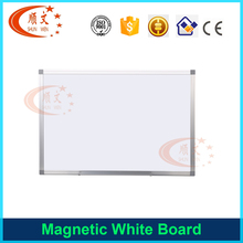 SW-19W New design magnet whiteboard for classroom 240*120cm
