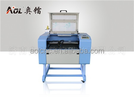 wood and stone crafts laser engraving machine