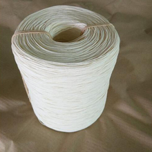 China factory price twisted paper rope for bag handle