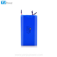 12v 12ah battery 12v 18650 battery pack 4060115 12 volt battery