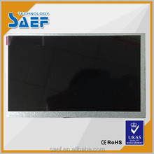 "High luminance 7"" tft lcd 1024x600 without touch screen display 50pin RGB interface"